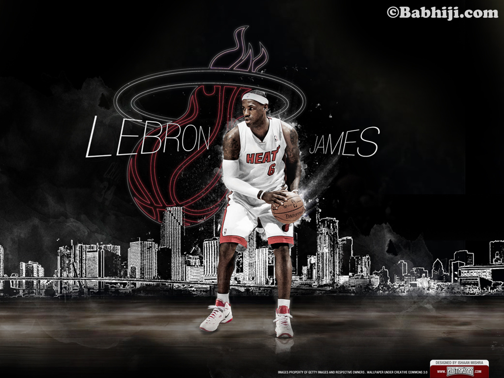 LeBron James, LeBron James Wallpaper, LeBron James Photo, LeBron James Images
