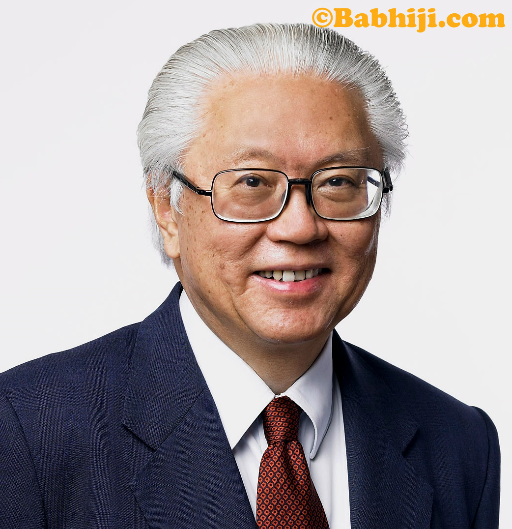 Tony Tan, Tony Tan Images, Tony Tan Wallpapers