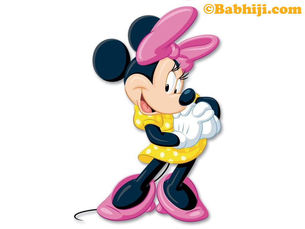Minnie Mouse, Minnie Mouse Images, Minnie Mouse Wallpapers, Minnie Mouse Pictures