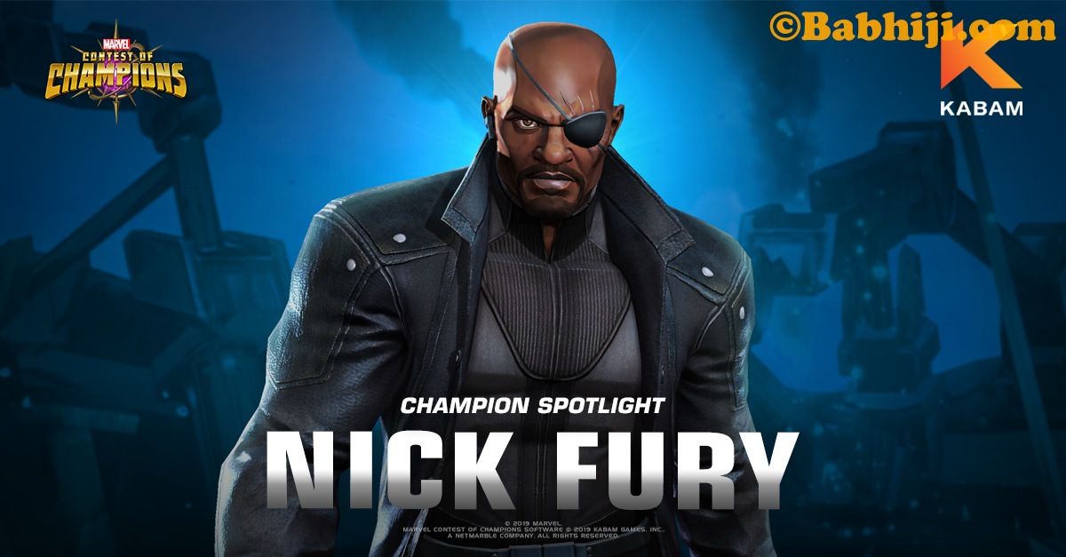 Nick Fury, Nick Fury Images, Nick Fury Wallpapers, Nick Fury Pictures